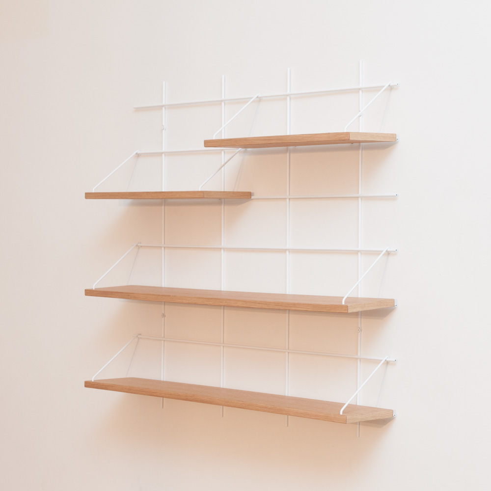 Gassien Paris - Adèle shelf