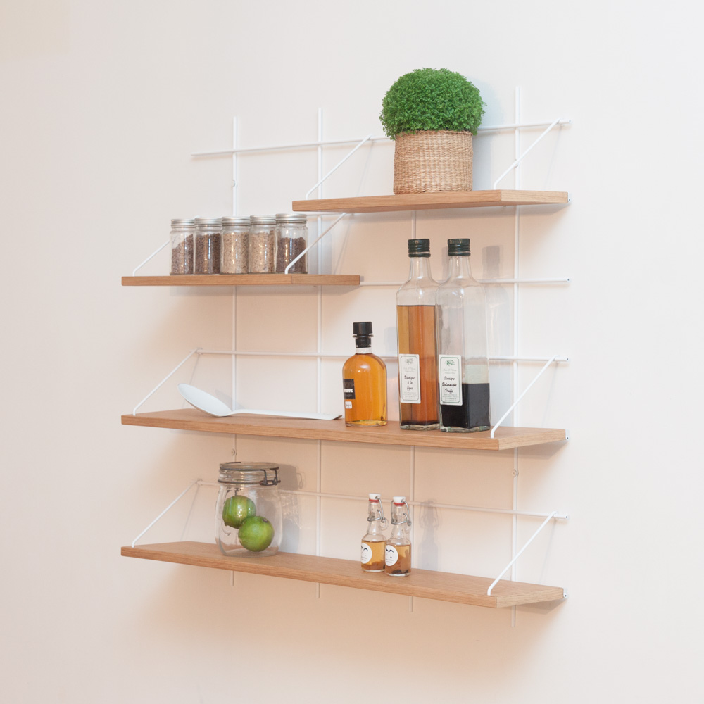 Gassien Paris - Adèle shelf