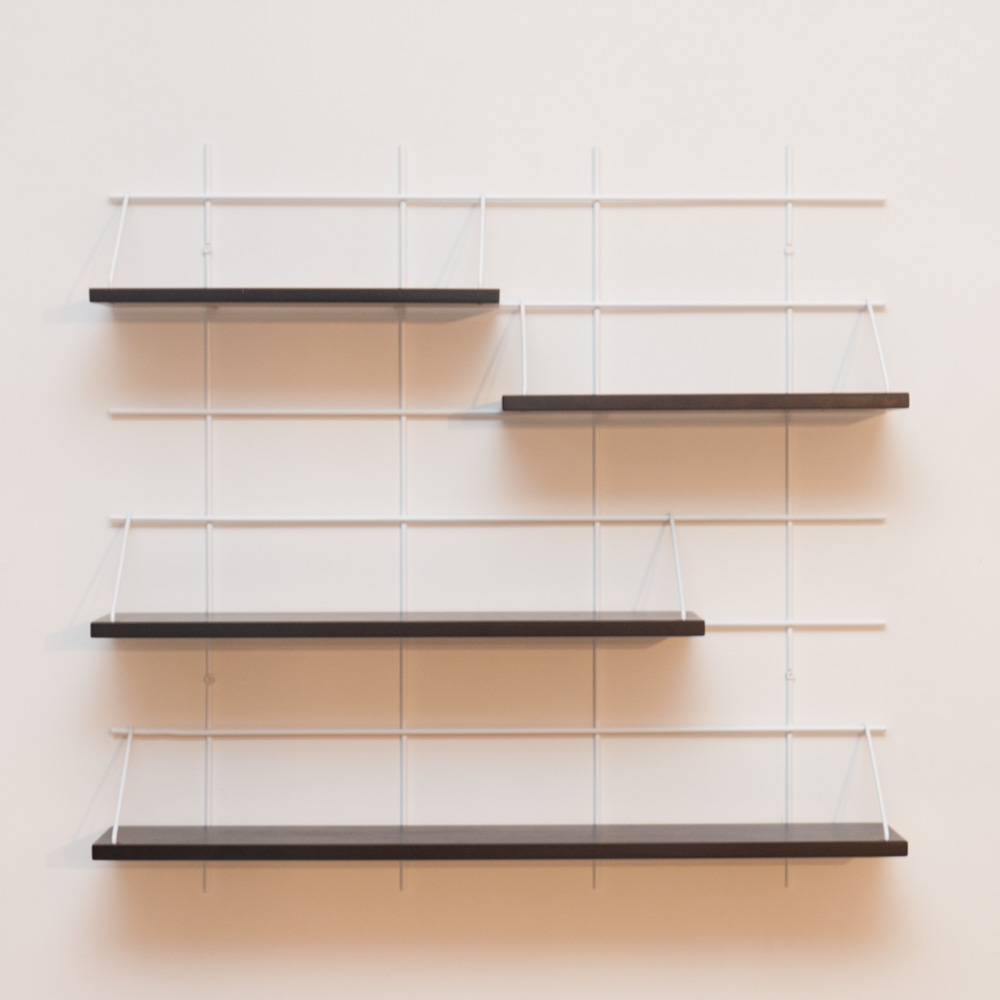 Gassien Paris - Louison shelf