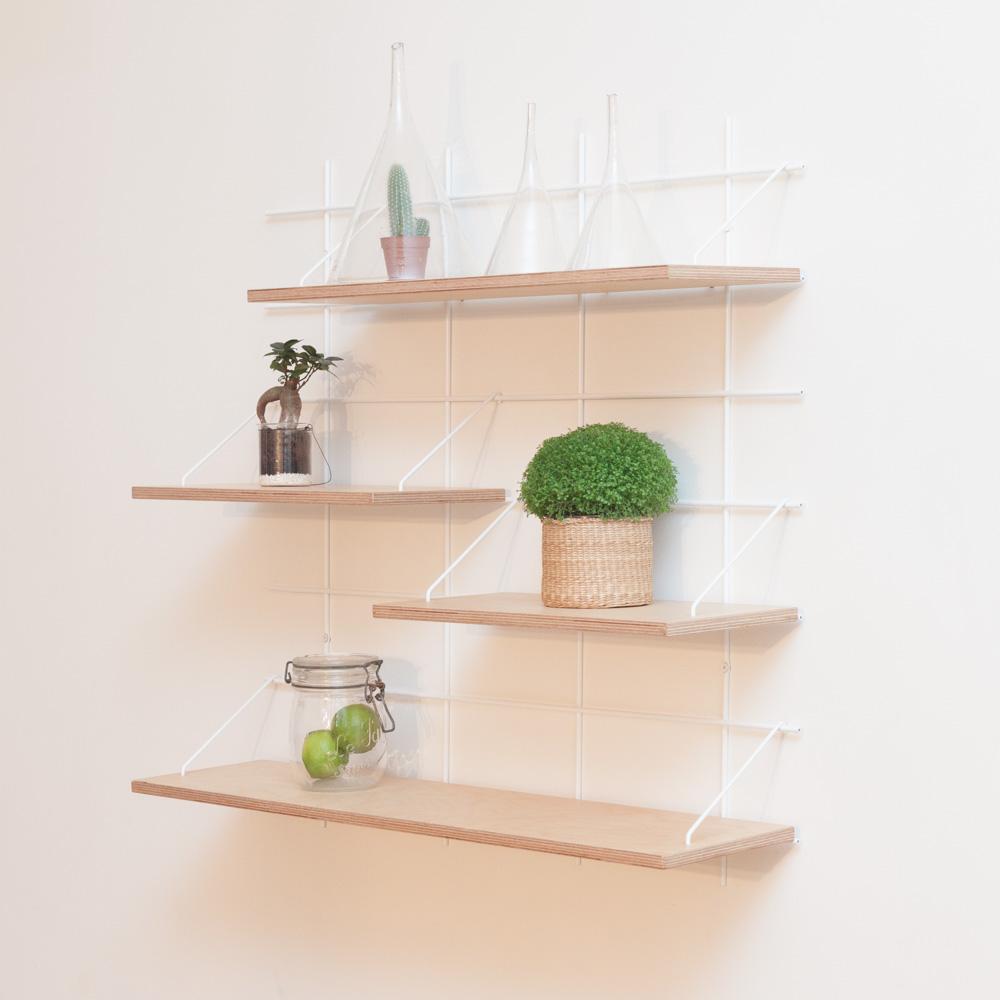 Gassien Paris - Maïssa shelf