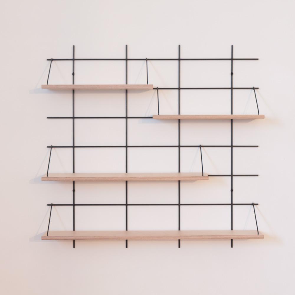 Gassien Paris - Louison shelf