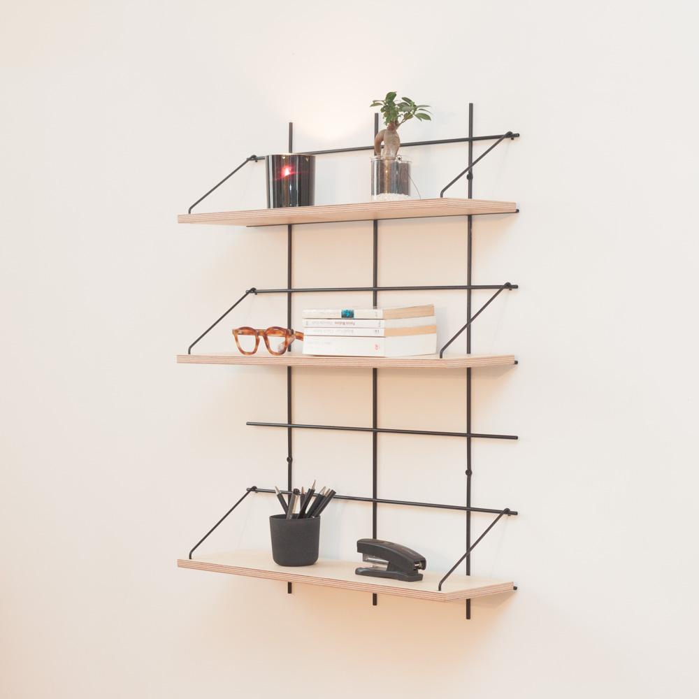 Gassien Paris - Céleste shelf