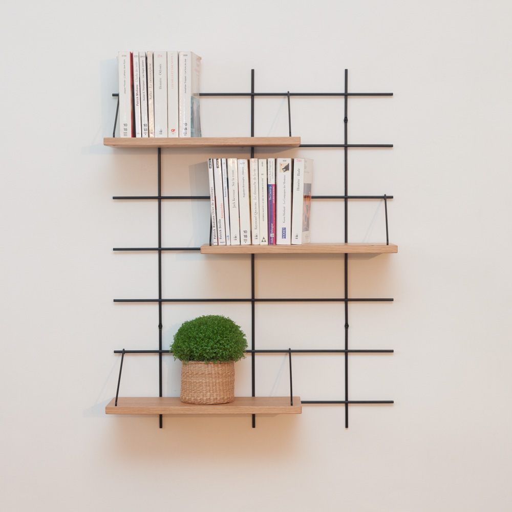 Gassien Paris - Léonie shelf