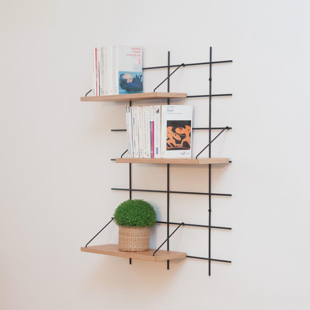 Gassien Paris - Léonie shelf